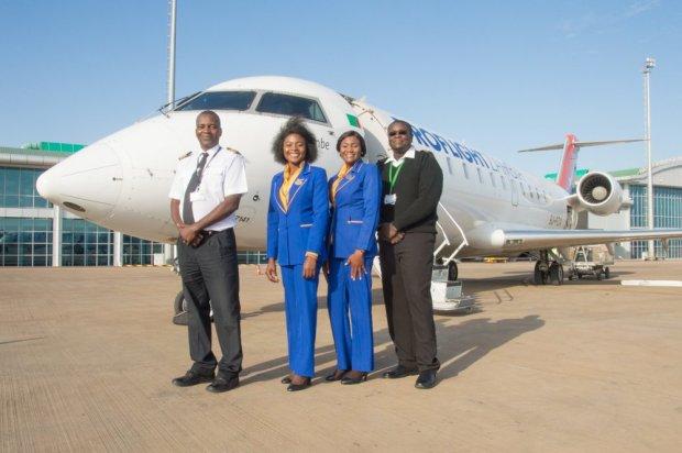 Proflight Zambia: caring about the community